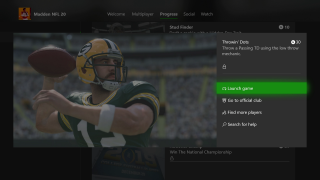 Gridiron Notes: Madden NFL 20 Achievements (Xbox, PS4, and PC)