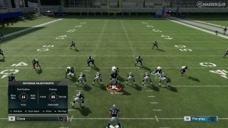 Gridiron Notes: Zone Coverages, Madden Classic and Madden Live