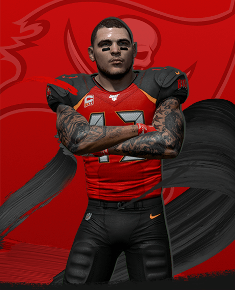 mike evans wikipedia