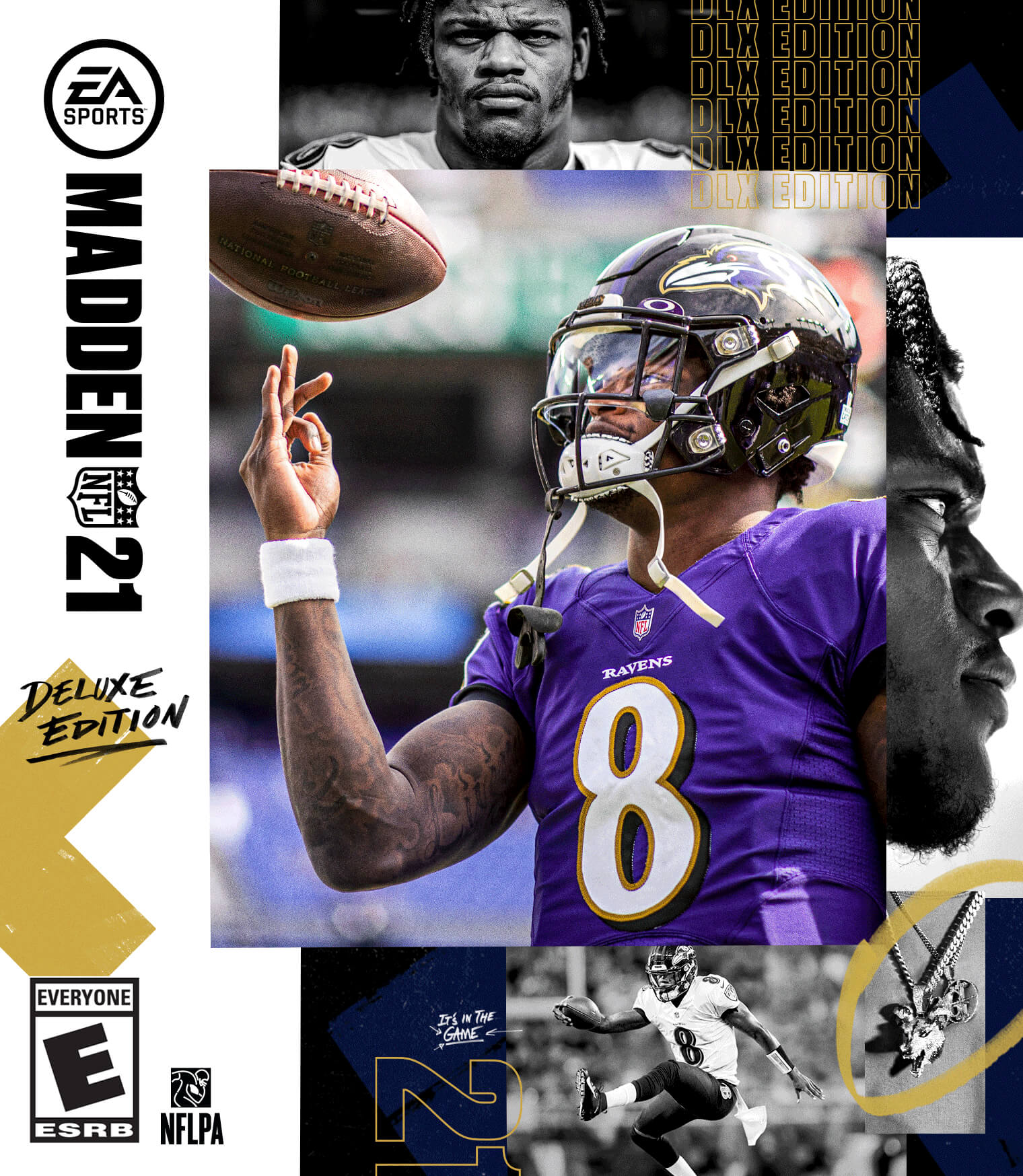 Buy Madden Nfl 21 Now On Pc Official Ea Site