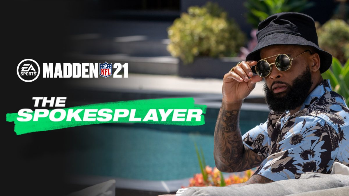 Madden NFL 21 - Football Video Game - EA Official Site