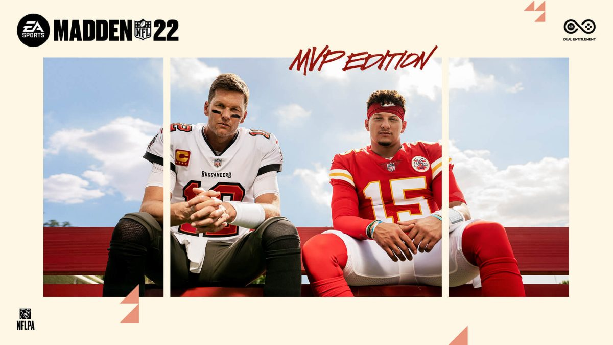 Madden NFL 22 Free Trial - EA SPORTS
