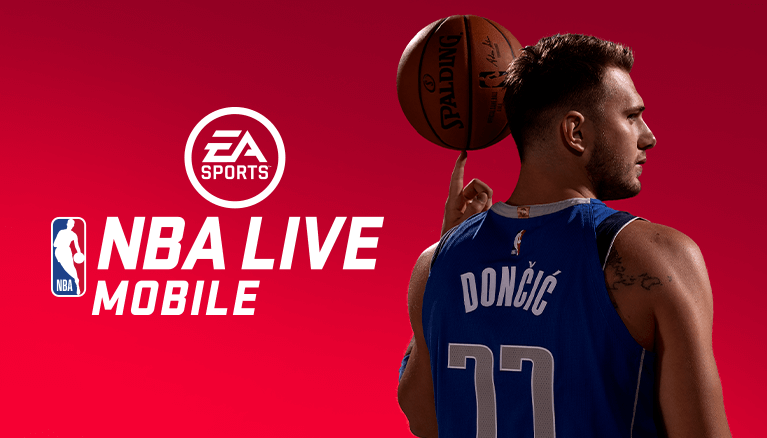NBA Live Mobile - Free Mobile Basketball Game - EA SPORTS Official Site