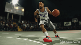 wholesale dealer d7961 83ac6 NBA LIVE 19 - LIVESTRIKE - Upcoming Live Events - EA SPORTS