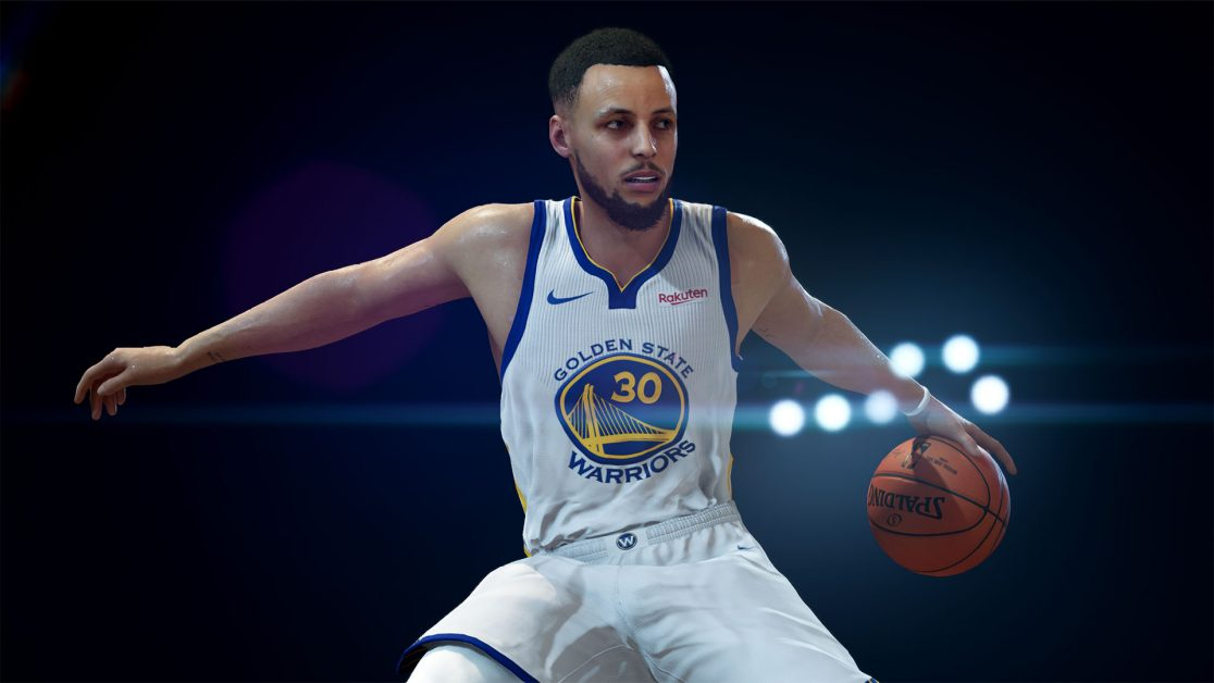 Check Out the Top Three Teams in NBA LIVE 19