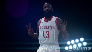 nouveau style eaba5 91bb4 Découvrez les trois meilleures équipes de NBA LIVE 19