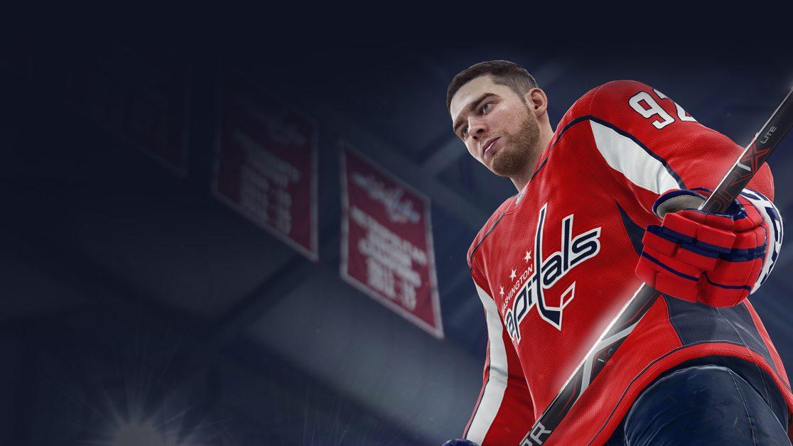 d4f9fc8ccef NHL® 19 – HUT Evolution – EA SPORTS™ Official Site
