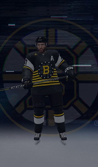 34df7f70fe4 NHL® 19 Digital 6 Boston Bruins Jersey – EA SPORTS™ Official Site