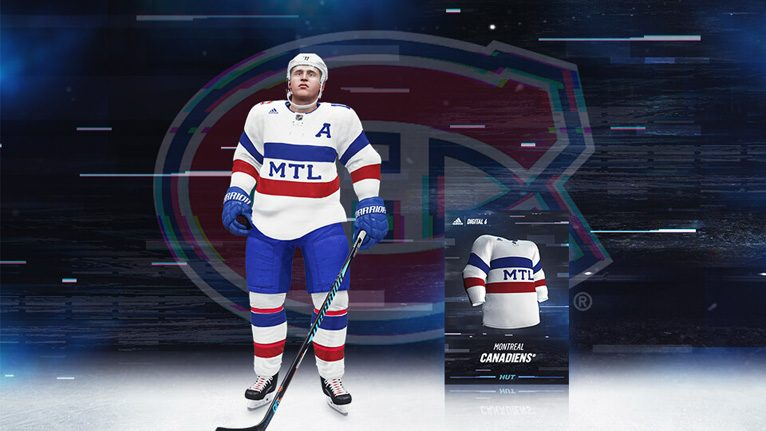Nhl 19 Digital 6 Montreal Canadiens Ea Sports Official Site