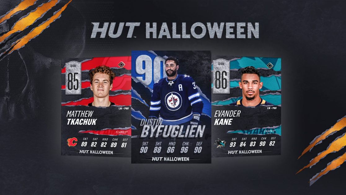 NHL® 19 HUT Halloween – EA SPORTS™ Official Site 894f36384