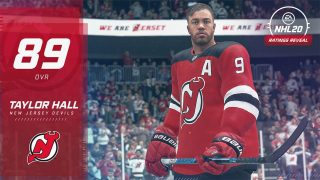 Nhl 20 Ratings Top 50 Rated Players Ea Sports Official Site