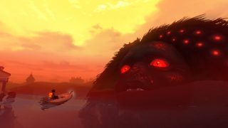 Sea of Solitude – Available Now On PS4, Xbox One, and PC