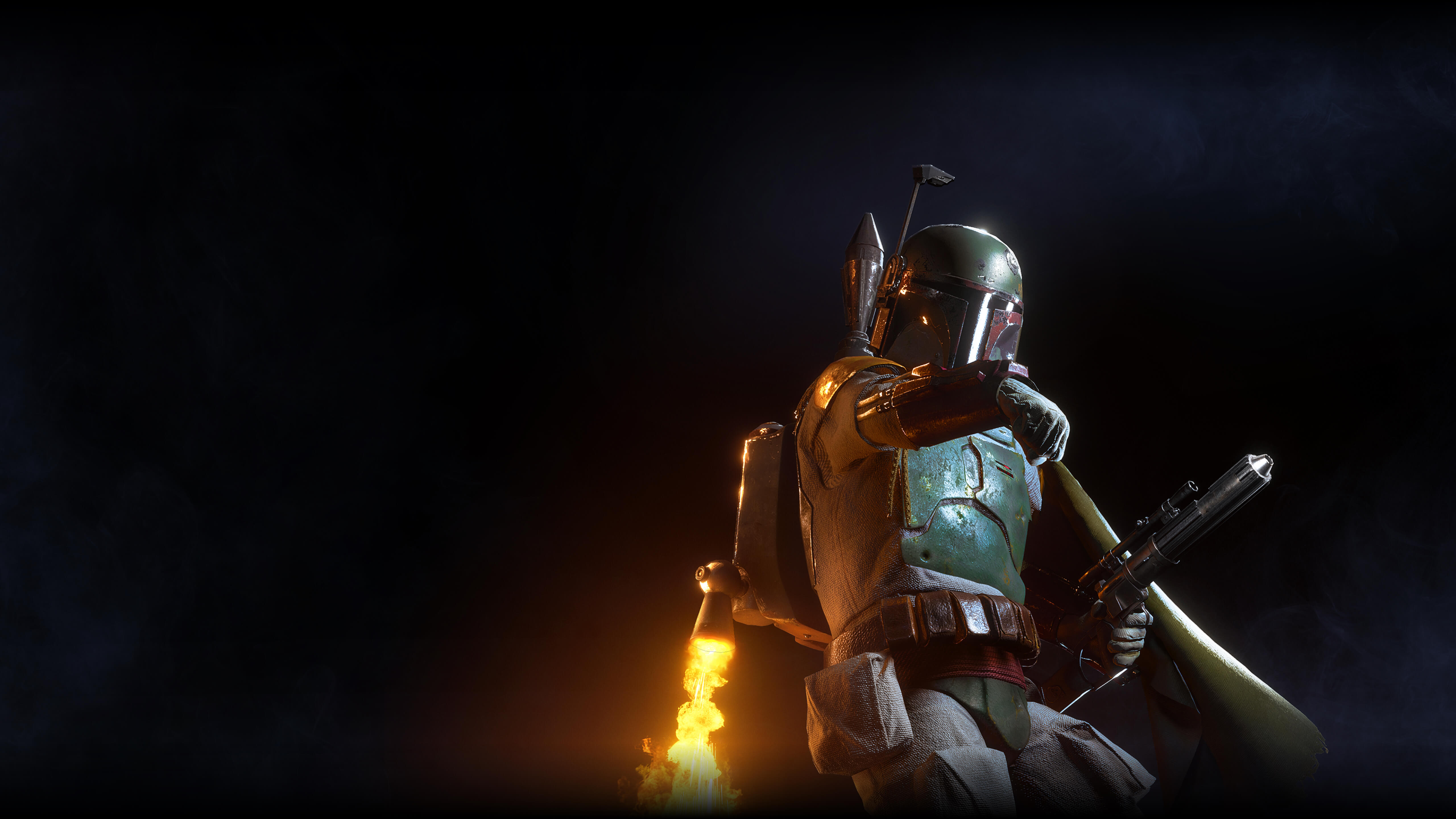 Hidden Hero Videos Images From Official Swbf