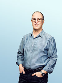 Joel Linzner