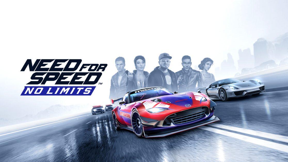 Need for Speed No Limits – ZeroToHero-Update