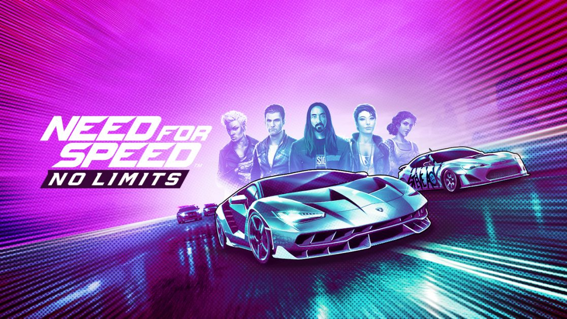 Need For Speed No Limits 5oki Ft Steve Aoki Update