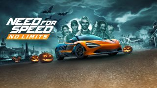 Need For Speed No Limits Frights Camera Traction Update