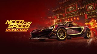 Need for Speed No Limits - Road to the West Update