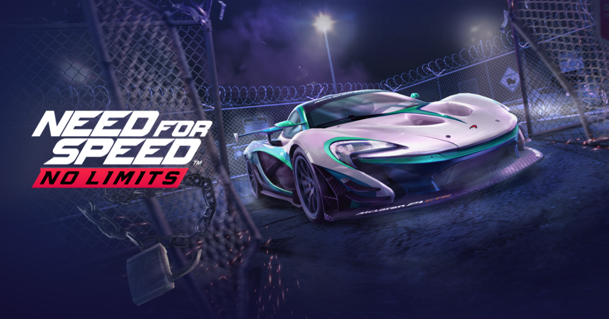 Need for Speed No Limits - Breakout Update