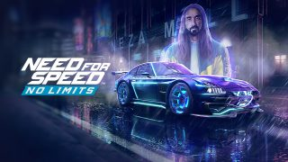 Need For Speed No Limits Neon Future Update