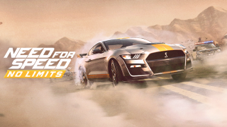 Need For Speed No Limits Vanishing Point Update