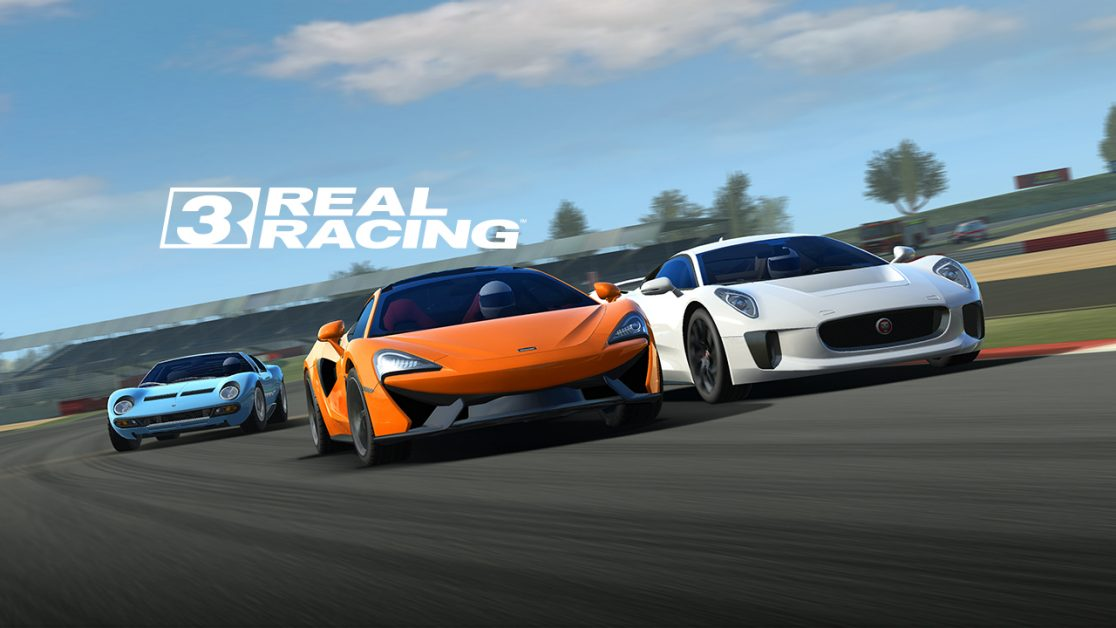 Upcoming Audio Changes in Real Racing 3
