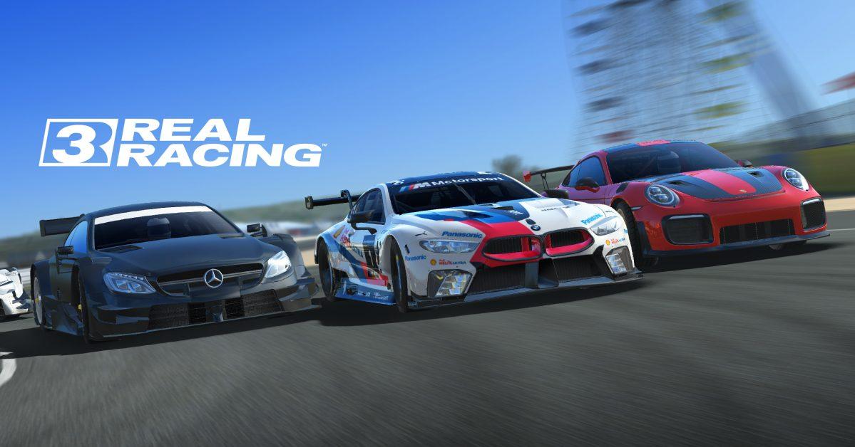 Mudanças futuras na Carreira e nos carros de Real Racing 3 na atualização  7.0