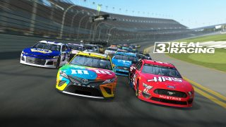 real racing 3 update