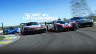 max driver level real racing 3