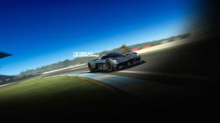 Real Racing 3 Formula 1 Nascar Aston Martin Valkyrie