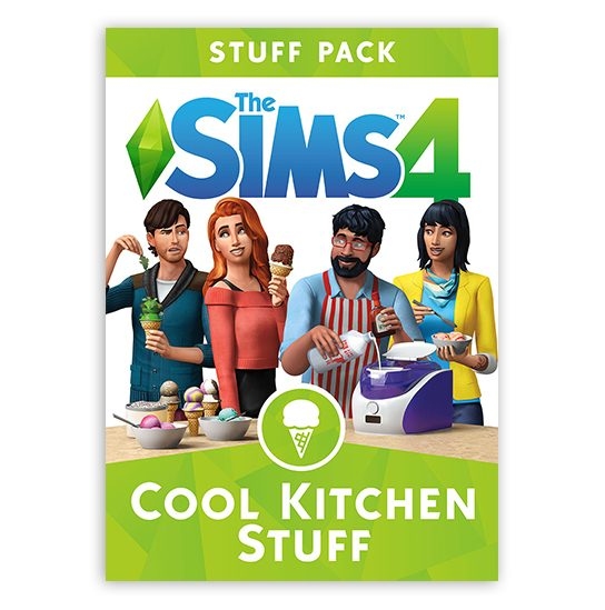 Game, Stuff And Expansion Packs