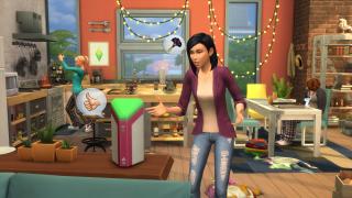 The Sims Chega ao Dispositivos Alexa da Amazon
