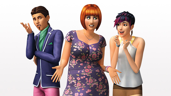 download sims 4 free trial