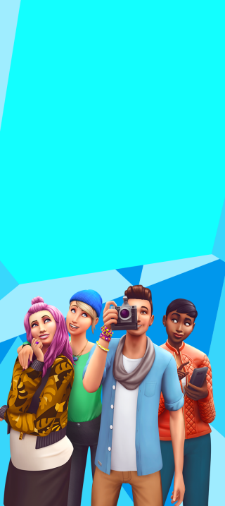 The Sims 4 Minimum System Requirements