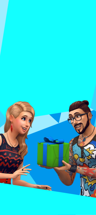 Gifting - The Sims 4 Official Site