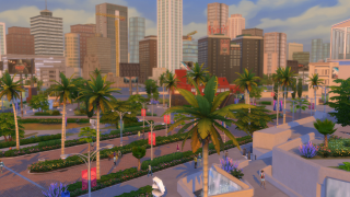 The Sims 4 Get Famous: Where to Go on Starlight Boulevard