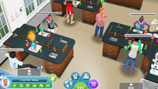 The Sims FreePlay - Free Mobile Game - EA Official Site