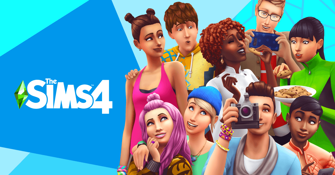 Buy The Sims 4 On Pc An Official Ea Site