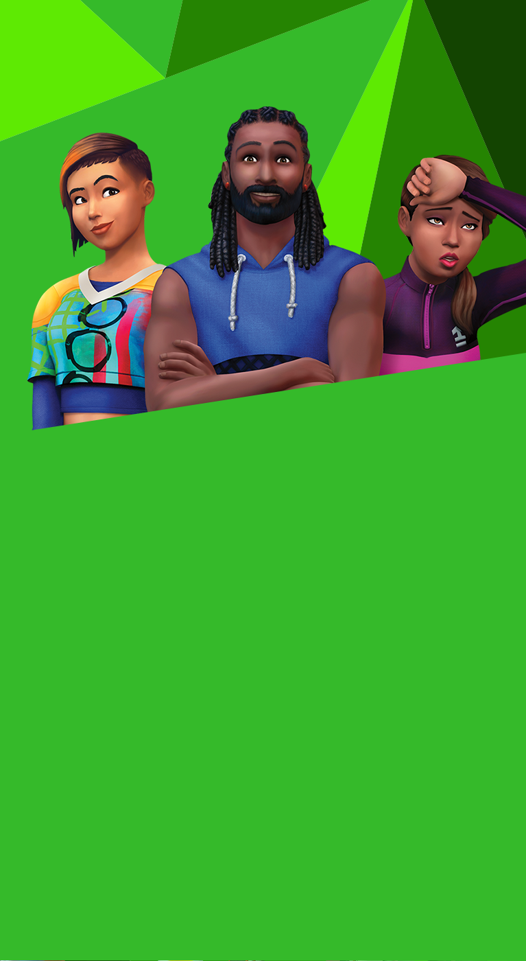 Buy The Sims™ 4 Fitness Stuff - An Official EA Site