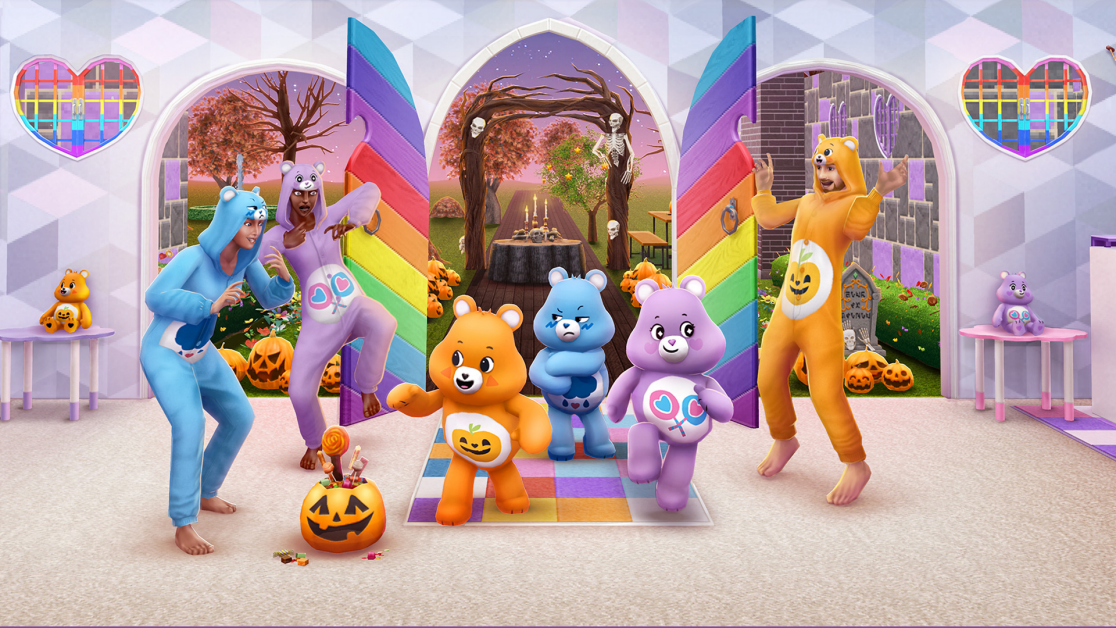 Care Bears Update