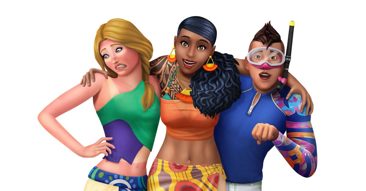Meilleures rencontres Sims sur PC
