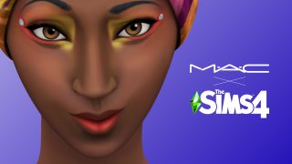 C X The Sims Brings 12 New Makeup Looks