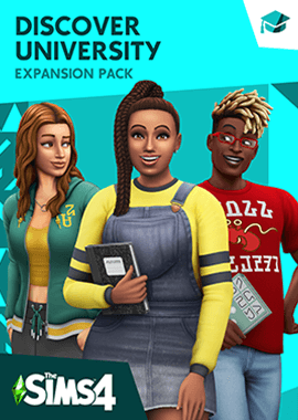 Buy The Sims 4 Discover University An Official Ea Site