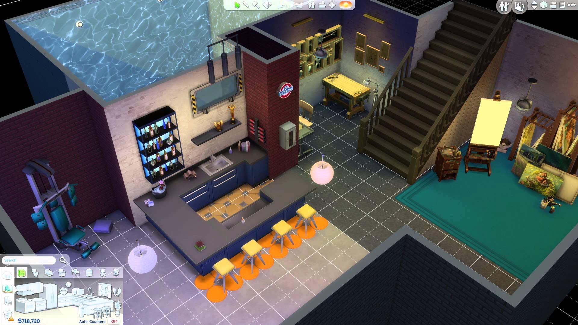 Los Sims 4 Para Pc Un Sitio Oficial De Ea