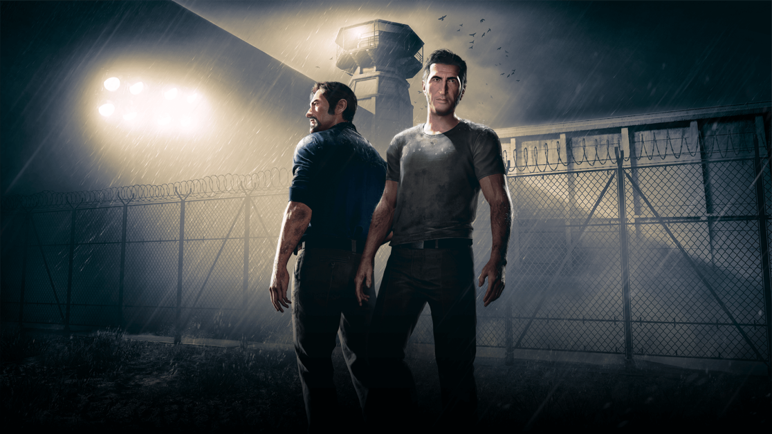 Play A Way Out with a Friend, Even if They Don't Own the Game