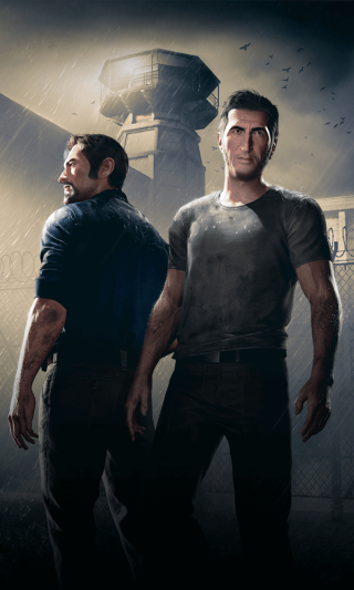 A cooperative gameplay experience from the director of Brothers – A Tale of  Two Sons. A Way Out