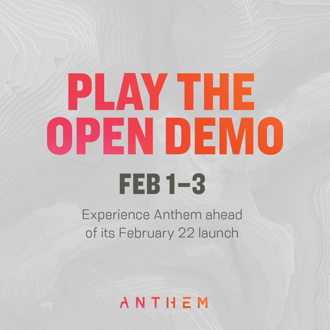 demo anthem