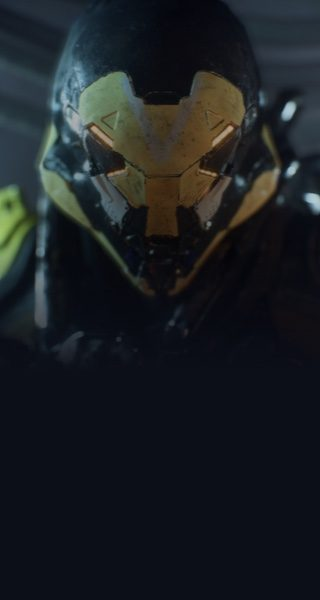 Anthem Ranger Javelin Gameplay Features Ea Official Site
