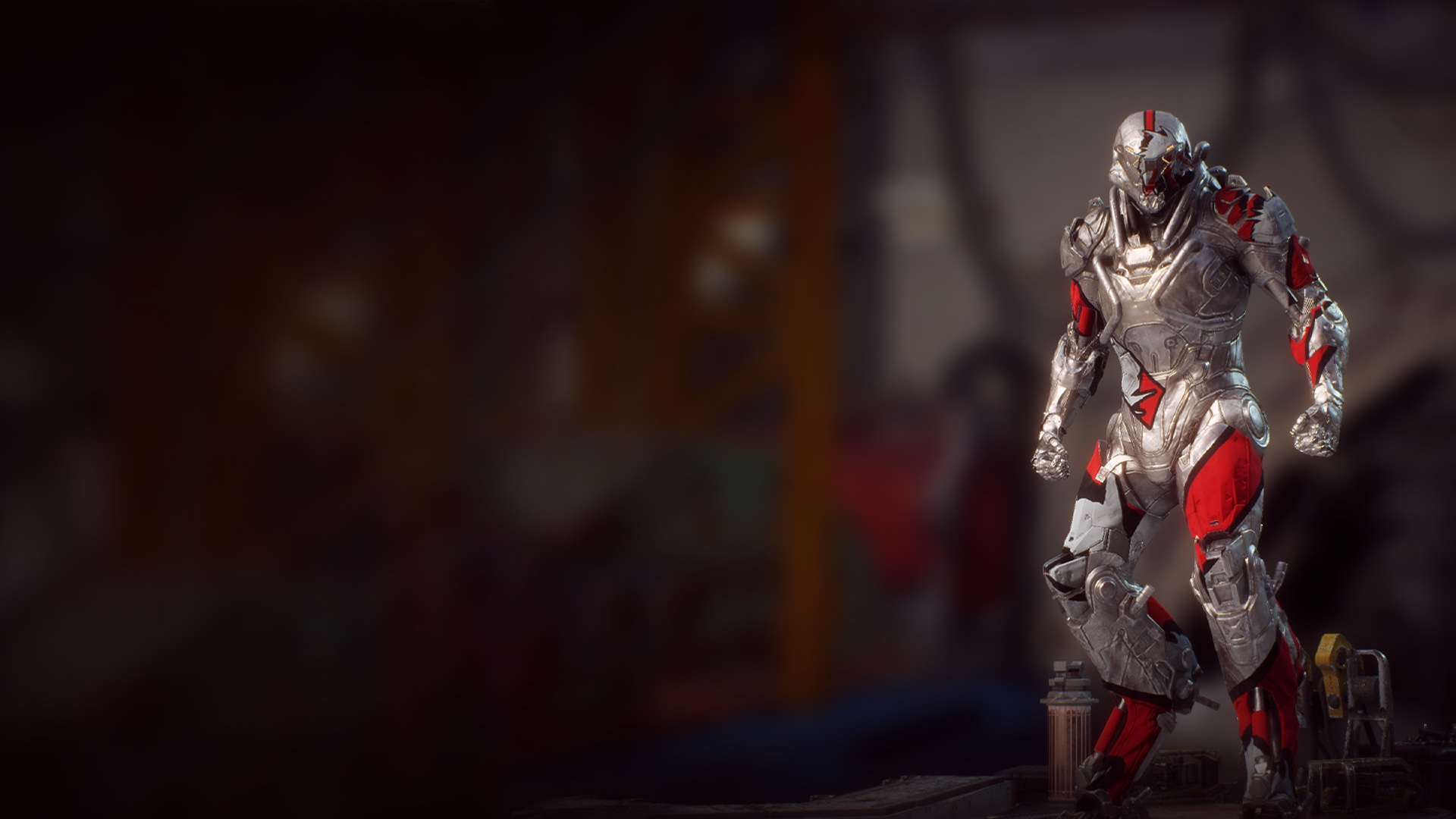 How To Unlock Anthem Legion Of Dawn And Pre-Order Bonuses ...