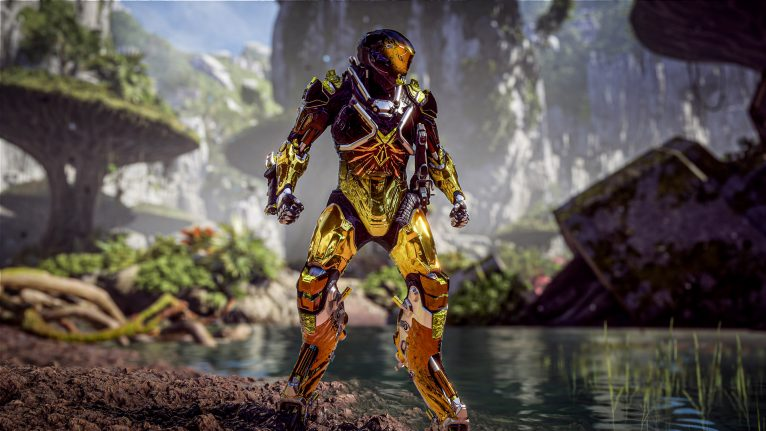 Anthem News And Updates Official Ea Site